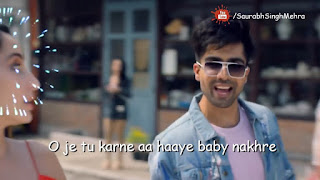 Naah Goriye Hardy Sandhu - Punjabi Love Song Whatsapp Status Video