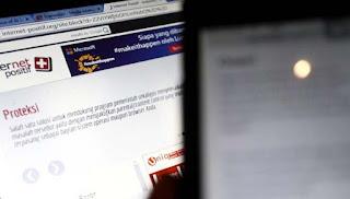 Kominfo Blokir Hampir 6.000 Situs Terkait Hoax dan Pornografi