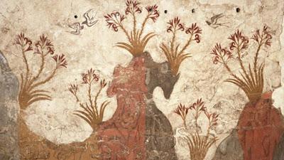 Πράσινες πολιτιστικές διαδρομές στο Εθνικό Αρχαιολογικό Μουσείο