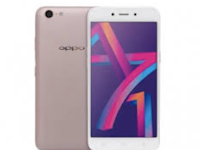 Download USB Driver Oppo A71 (2018)