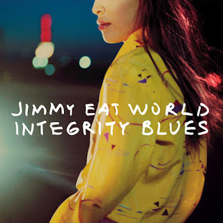 Jimmy Eat World - Integrity Blues (2016) - Album Download, Itunes Cover, Official Cover, Album CD Cover Art, Tracklist