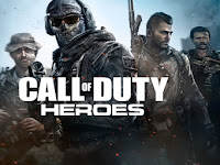 Call of Duty: Heroes Full Mod Apk Data v2.5.1 Updated