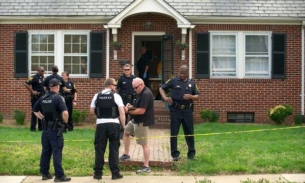 Murders up 10.8% in biggest percentage increase since 1971, FBI data shows