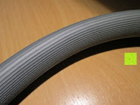 """Ring: Pilates Ring »""""Loop« für effektive Piltates-Übungen und gezieltes Kräftigungstraining der Oberkörper-, Arm- und Beinmuskulatur"""