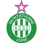 Logo Tim Klub Sepakbola AS Saint Etienne