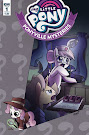 My Little Pony Ponyville Mysteries Comics