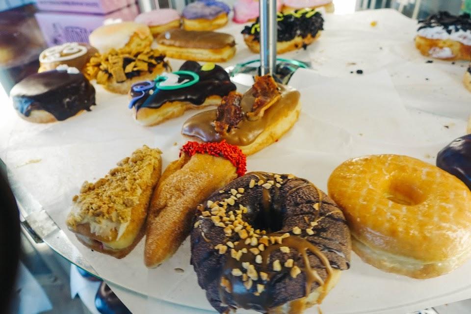 ブードゥー・ドーナツ 2号店(Voodoo Doughnut Too)