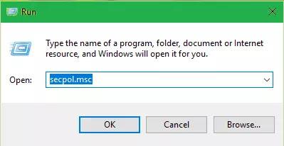 Cara Menghilangkan Tombol Shutdown Di Windows 10-1