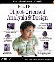 Good book to learn object oriented analysis and design
