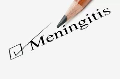 Dengan Cuci Tangan Dapat Cegah Meningitis
