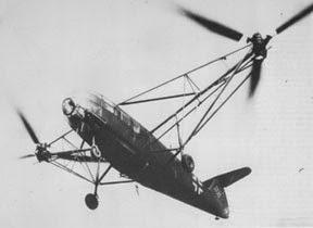 Focke-Achgelis FA-223 Drache worldwartwo.Filminspector.com