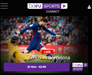 BeinSport - Live