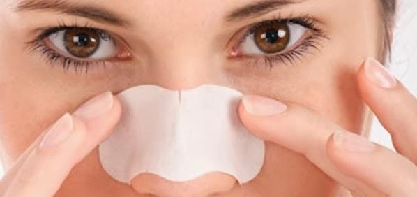Cara membersihkan komedo di wajah