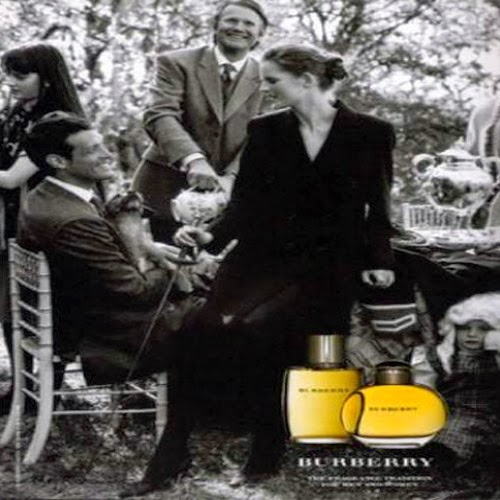 Burberry Classic for Men by Burberry