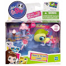 Littlest Pet Shop Tricks & Talents Chameleon (#2396) Pet