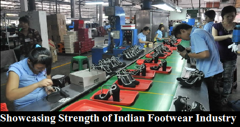 showcasing-strength-of-indian-footwear-paramnews-industry