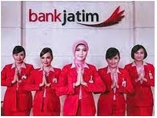 Informasi Lowongan Kerja Terbaru Bank Jatim 2015