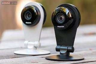 Kamera CCTV Yang Sangat Canggih