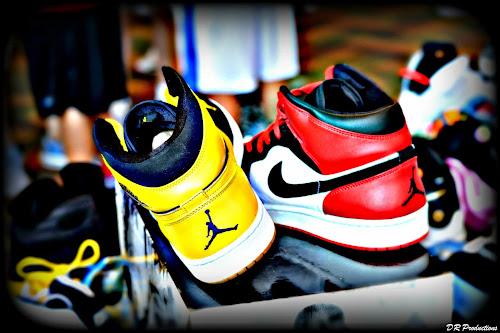 official photos 8a02a 55fdc Lance Mountain x Nike SB Jordan 1 Black   JustForKicks45