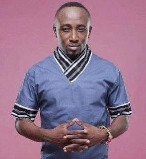 Has Menzgold fired George Quaye?