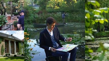 Ahora, la película: Pintando el Jardín Moderno: De Monet a Matisse