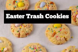 Easter Trash Cookies Recipe
