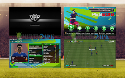 PES2016 JPP Patch v4 PPSSPP Android