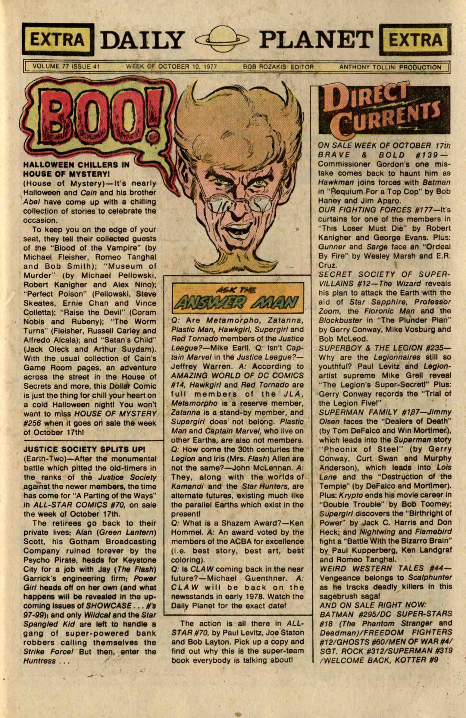 Read online Ghosts comic -  Issue #60 - 33