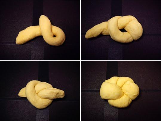 nudos de calabaza