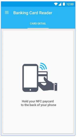 إقرأ بطاقتك المصرفية من خلال هاتفك الذكي!!
