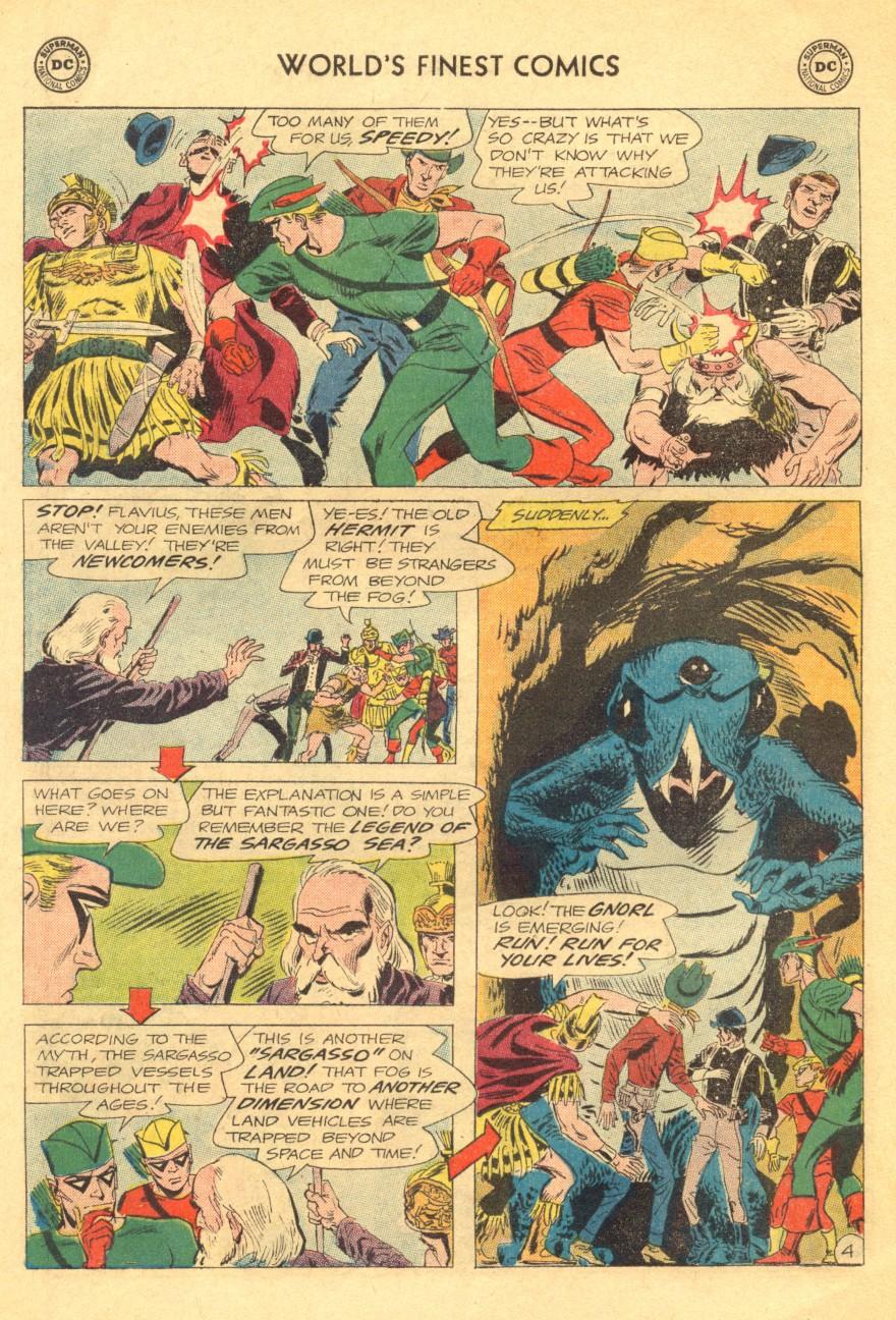 Read online World's Finest Comics comic -  Issue #140 - 26