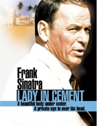 Lady in Cement | Bmovies