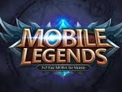 Voucher Game Diamond Mobile Legends