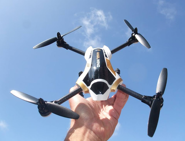 XK X251 Quadcopter