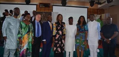 Next Titan 16 Finalists: Entrepreneurship Antidote For Youth Unemployment- Sekibo