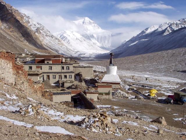 Why You Should Enjoy Your Tibet Tour from Kathmandu