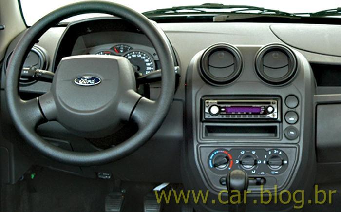 Teste Do Ford Ka 2009 16 Com Fotos Consumo Preo E