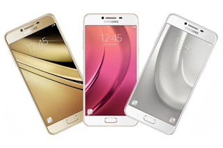 Samsung C7 Pro