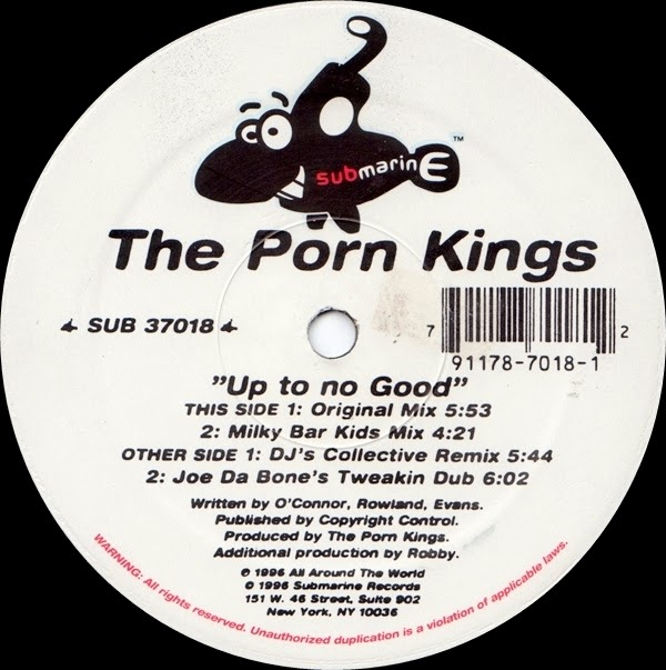 The Porn Kings 21