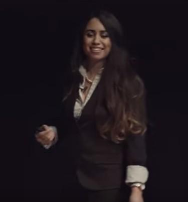 Paria Maghsoudi