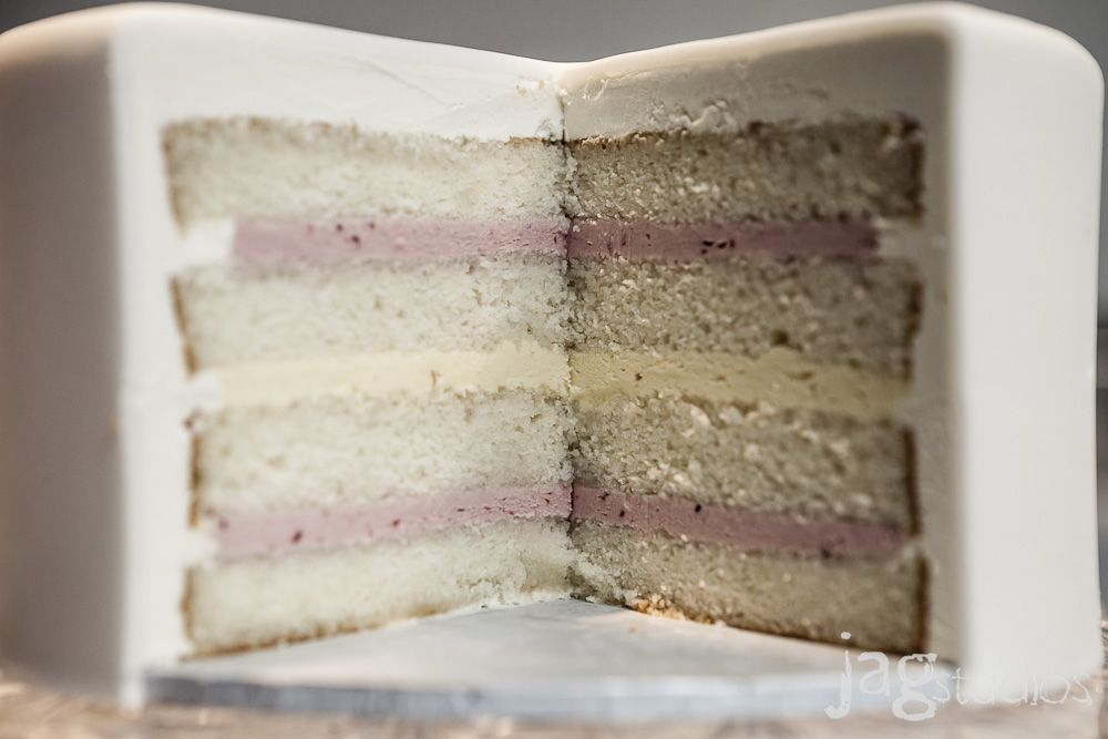 For The Love Of Cake! By Garry & Ana Parzych: Luxury