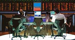 Trading su azioni con Plus500