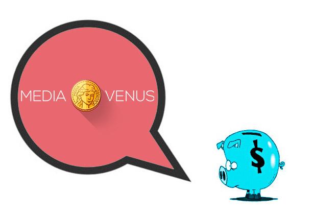 Review de MediaVenus - Plataforma de Publicidad por clic