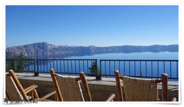 Crater lake national park 火山口湖國家公園遊記: Crater Lake Lodge