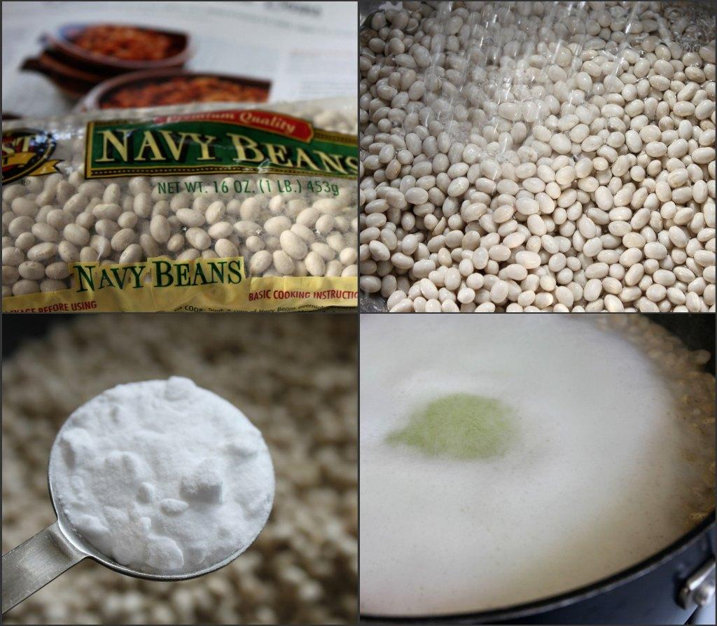 Recipe Baked Beans Test Kitchen Quicker