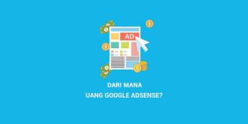 Kok Bisa, Google Adsense Membayar Blogger Hingga Ratusan Juta Per-Bulan?