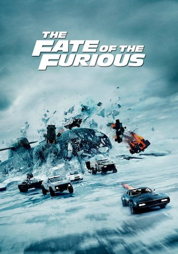 The Fate Of The Furious 2017 Dual Audio Hindi HDTS 400MB