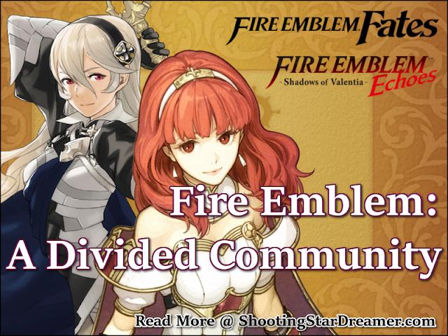 Fire Emblem Editorial
