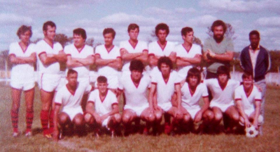 2dc78b919d3ab Museu Virtual do Futebol  Futebol de Quarai (RS)