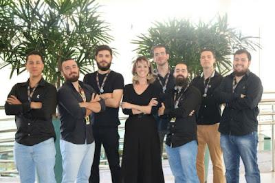 A Colmeia hoje congrega e conecta pessoas, que estão desenvolvendo suas ideias, com empresas que podem apoiar